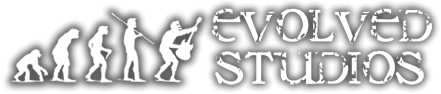 Evolved Studios Logo